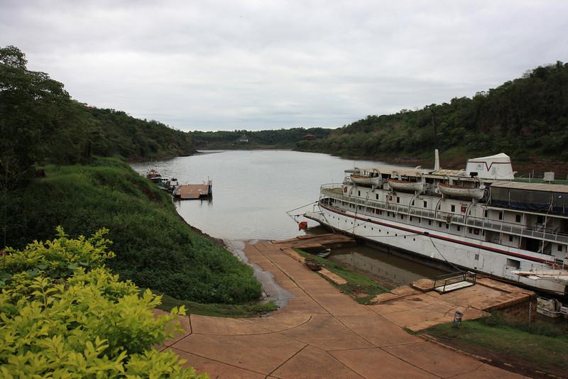 Iguazu Town