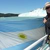 Perito Moreno glacier near Calafate
