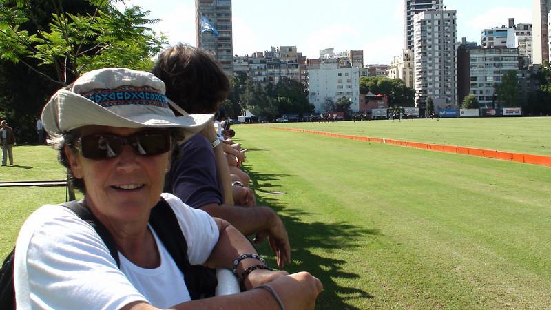 polo matches in BA
