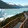 PATAGONIA - Perito Moreno Glacier