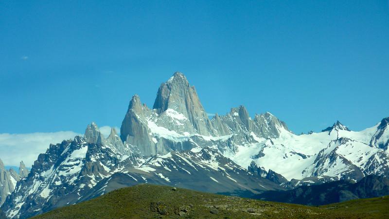 Cerro Fitz Roy