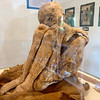 Frozen Inca Mummy found in 1999, exist in a remarkable state of natural preservation due to frigid conditions just below the mountain's 22,110-foot (6,739-meter) summit.