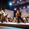 Tango on stage in Buenos AIres
