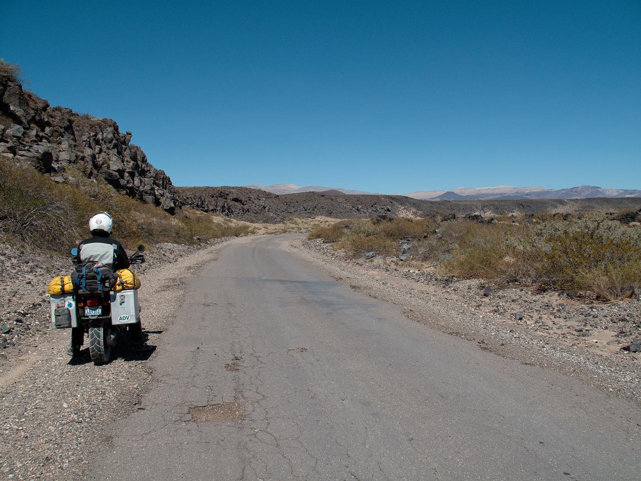 Ruta 40 Scenery