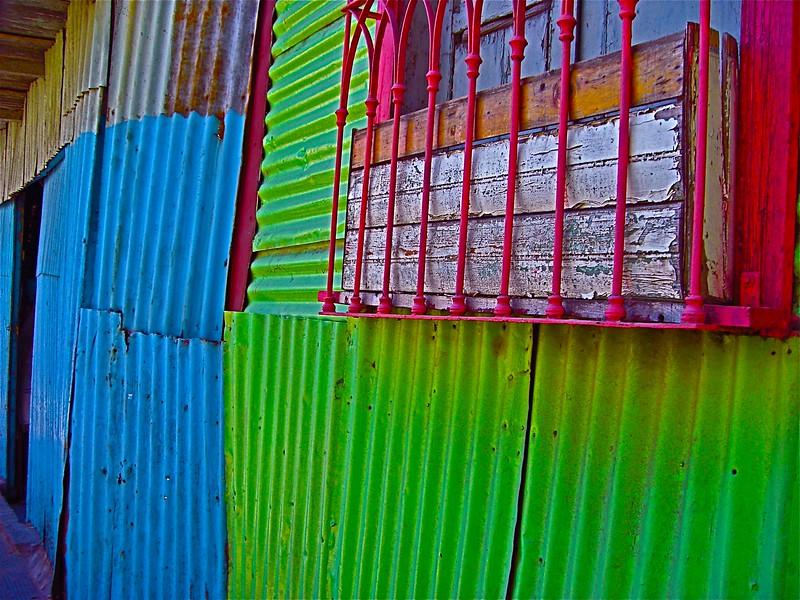CultureThirst: Photography of Paulette Hurdlik: Argentina