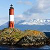 Les Eclaireurs Lighthouse, Tierra del Fuego