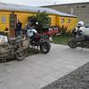 Bikes at Rio Grande