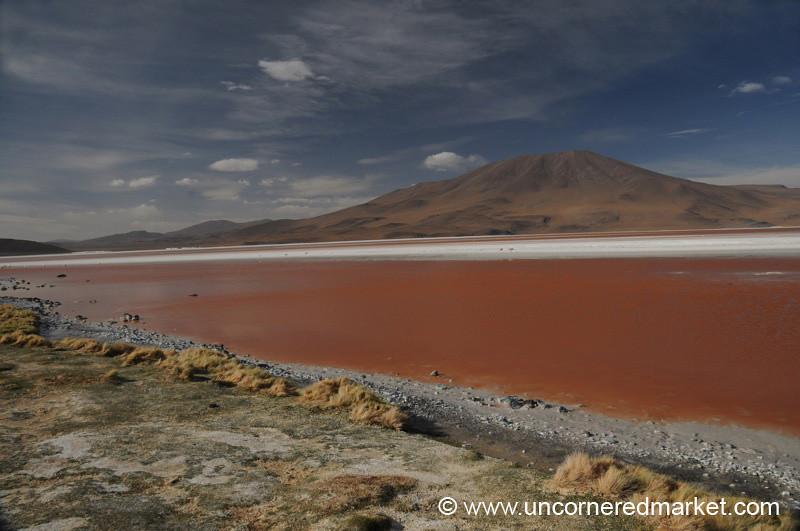 Laguna Colorado - Salar Tour, Bolivia