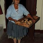 Making Sweets - Tarija, Bolivia