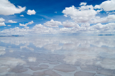Location: Uyuni Salt flats, Bolivia, South America