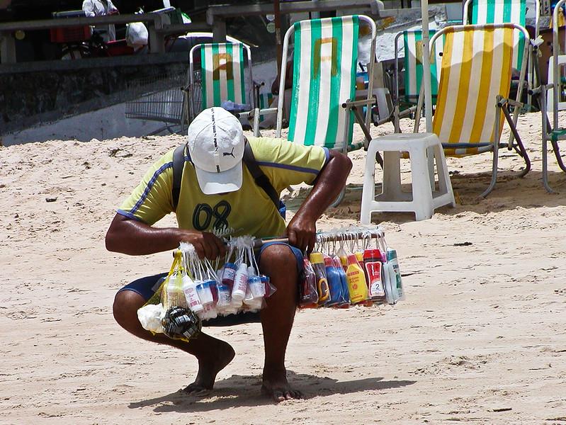 Recife, Brazail