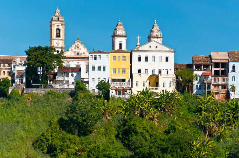 Salvador, Bahia, Brazil