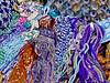 Carnivale Beads, Salvador, Brazil