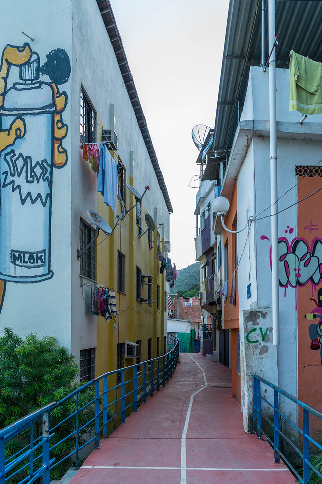 favela tour on of the things to do in Rio de Janeiro