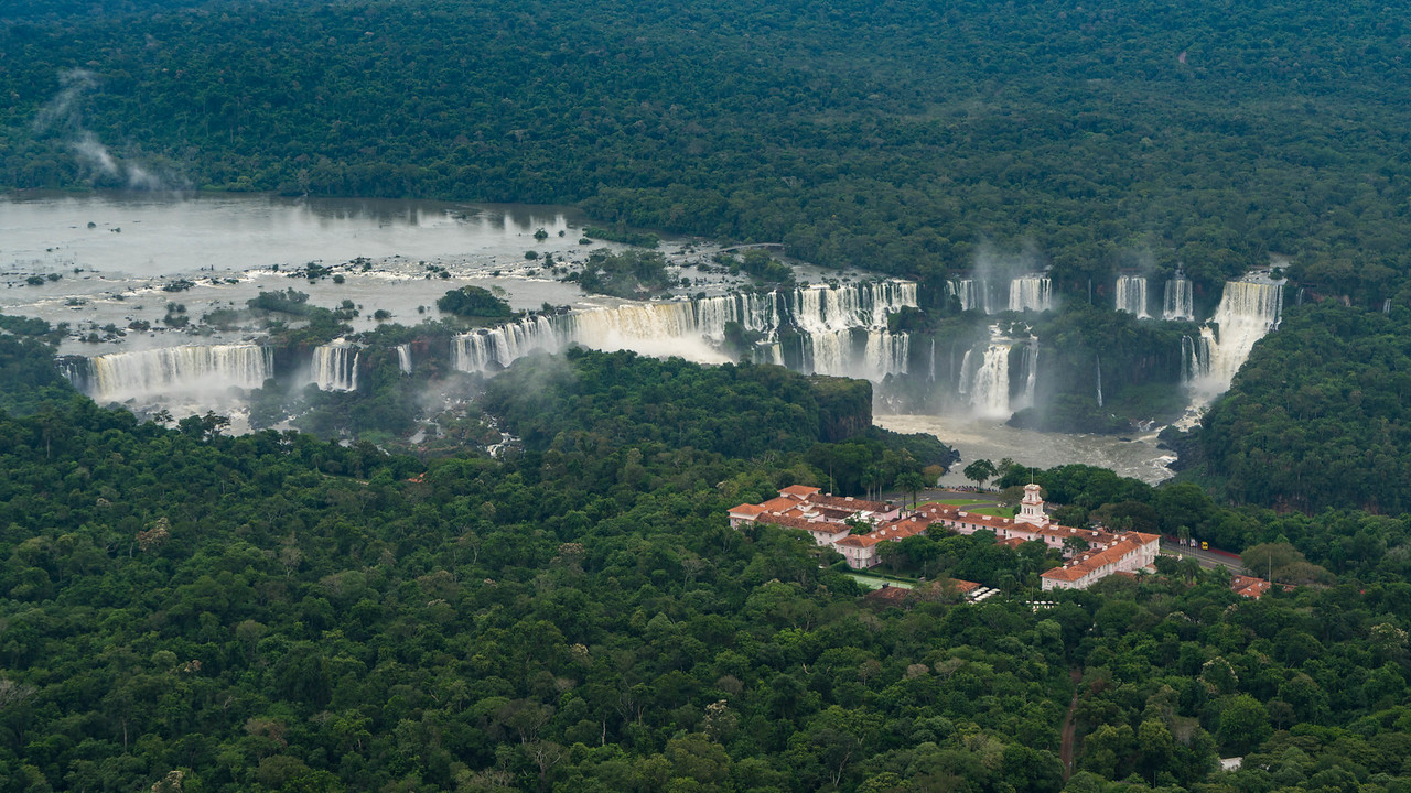 Things to do in Iguassu Falls - Stay at Belmond