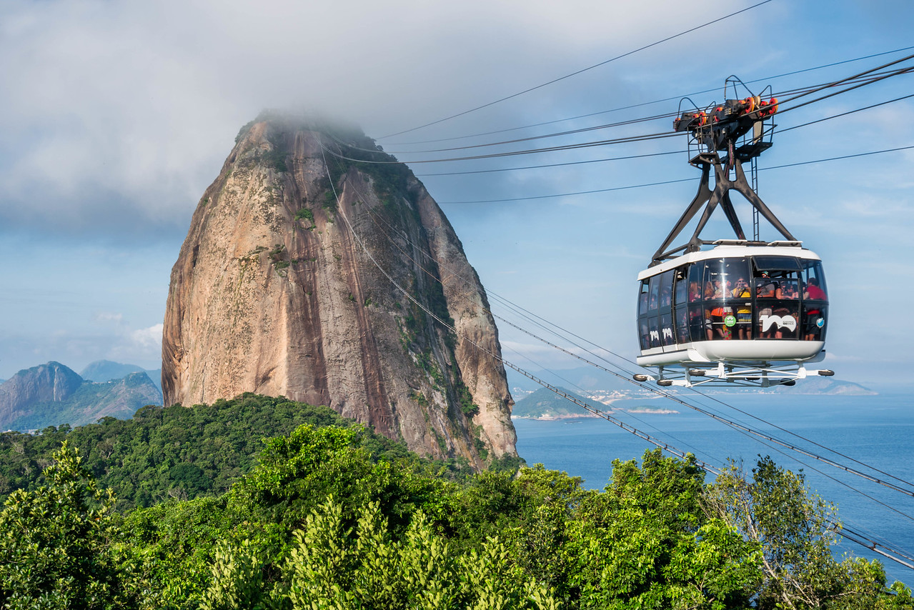 things to do in rio de janeiro sugarloaf mountain