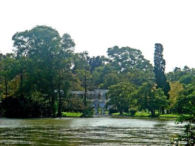 Jardines de Palermo