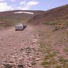 Pa 3622 langs RP41 naar Monte Zebbalos