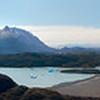 Chile panorama