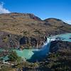 wide view Salto Grande