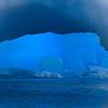 arch in iceberg