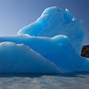 three-layer iceberg