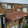 City Slums - Valparaiso, Chile