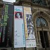 Museo De Bellas Artes - Santiago