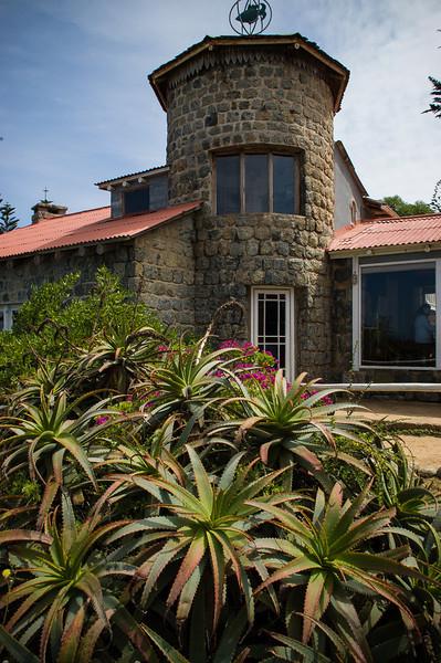 Pablo Neruda Casa  - Isla Negra, Chile