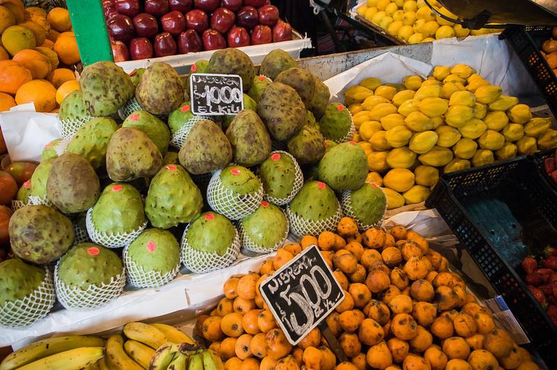 Santiago Market