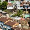 City Slums - Valparaiso, Chile