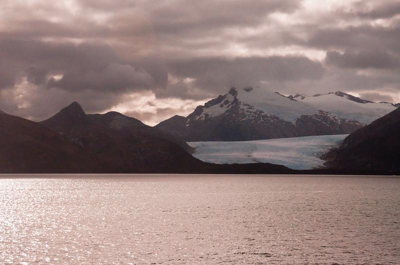 Pius XI Glacier