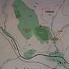 Cl 0068 kaart Cascada de las Animas