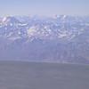 Cl 0013 uitzicht op Andes
