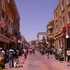 Cl 1574 winkelstraat in La Serena