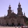 Cl 4859 Catedral Metropolitana in Santiago