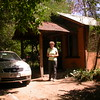 Cl 4840 ons nieuwe huisje in Cascada de las Animas