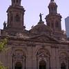 Cl 4860 Catedral Metropolitana in Santiago