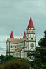 "Puerto Varas, Chile ""City of Roses"""
