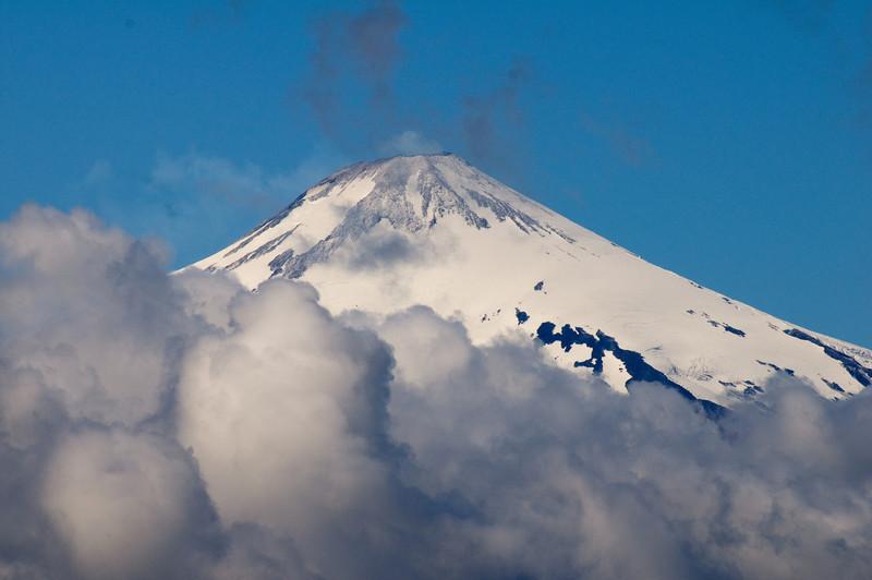 Volcan Villarnea