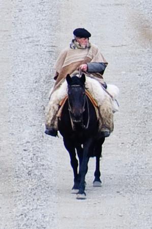 Patagonian Gaucho