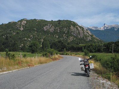 I-17 Chile