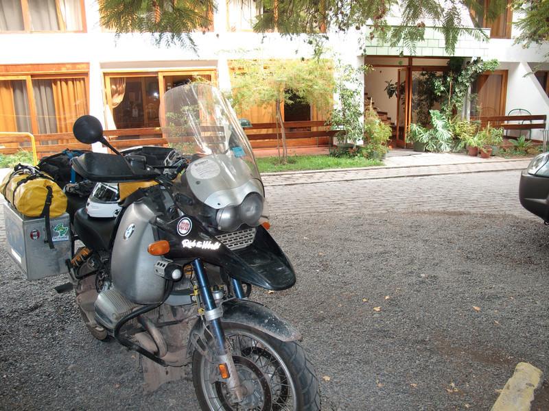 Los Andes Hotel