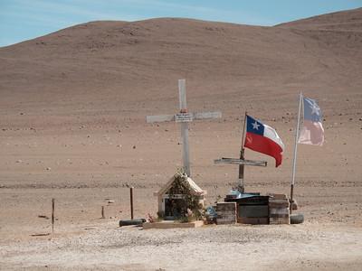 Roadsite Shrine