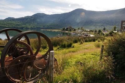 Puerto Puyuhuapi