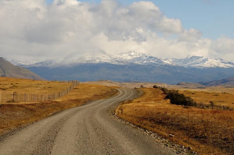 Into Torres Del Pain