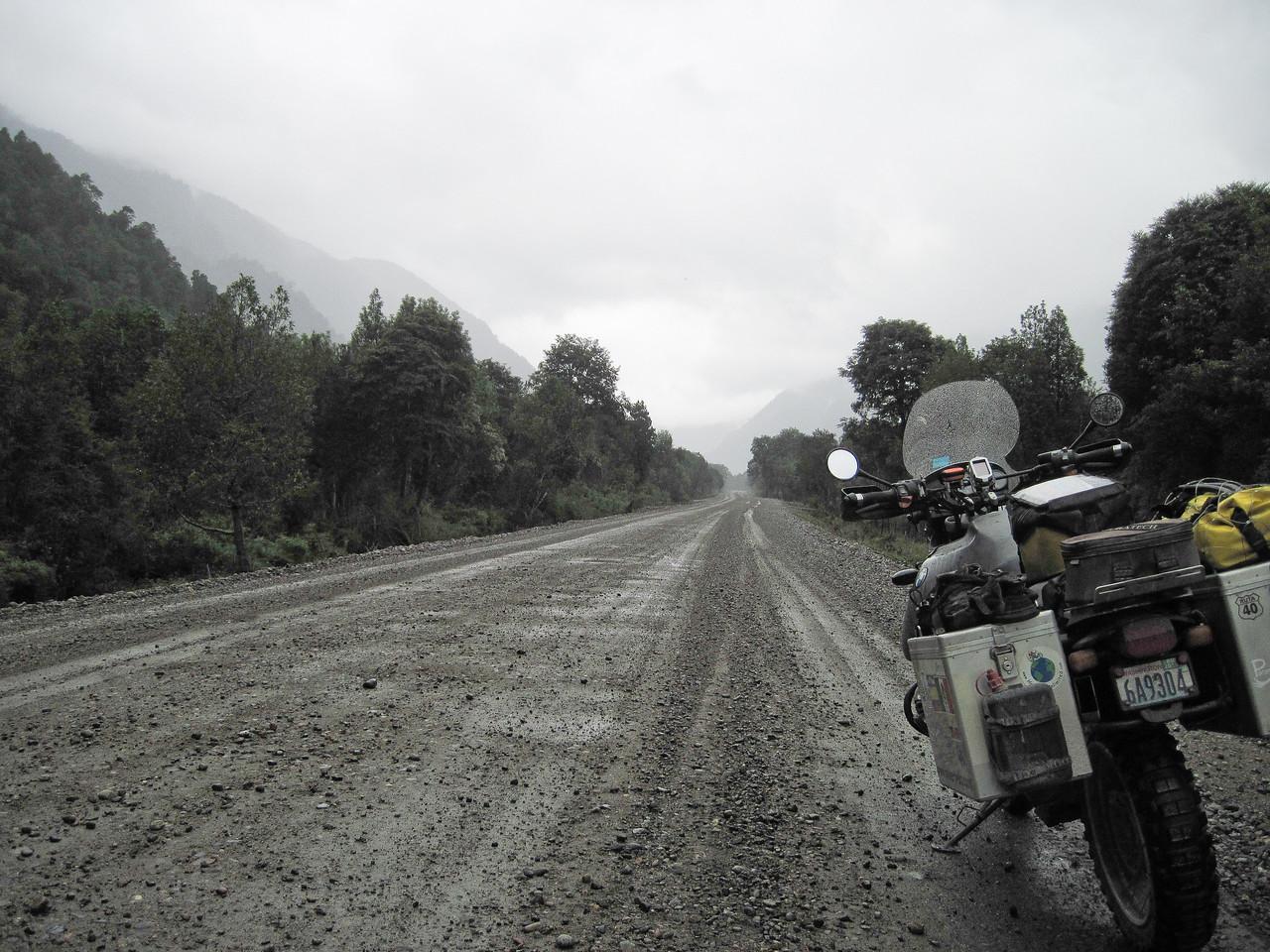 Carretera Austral Road