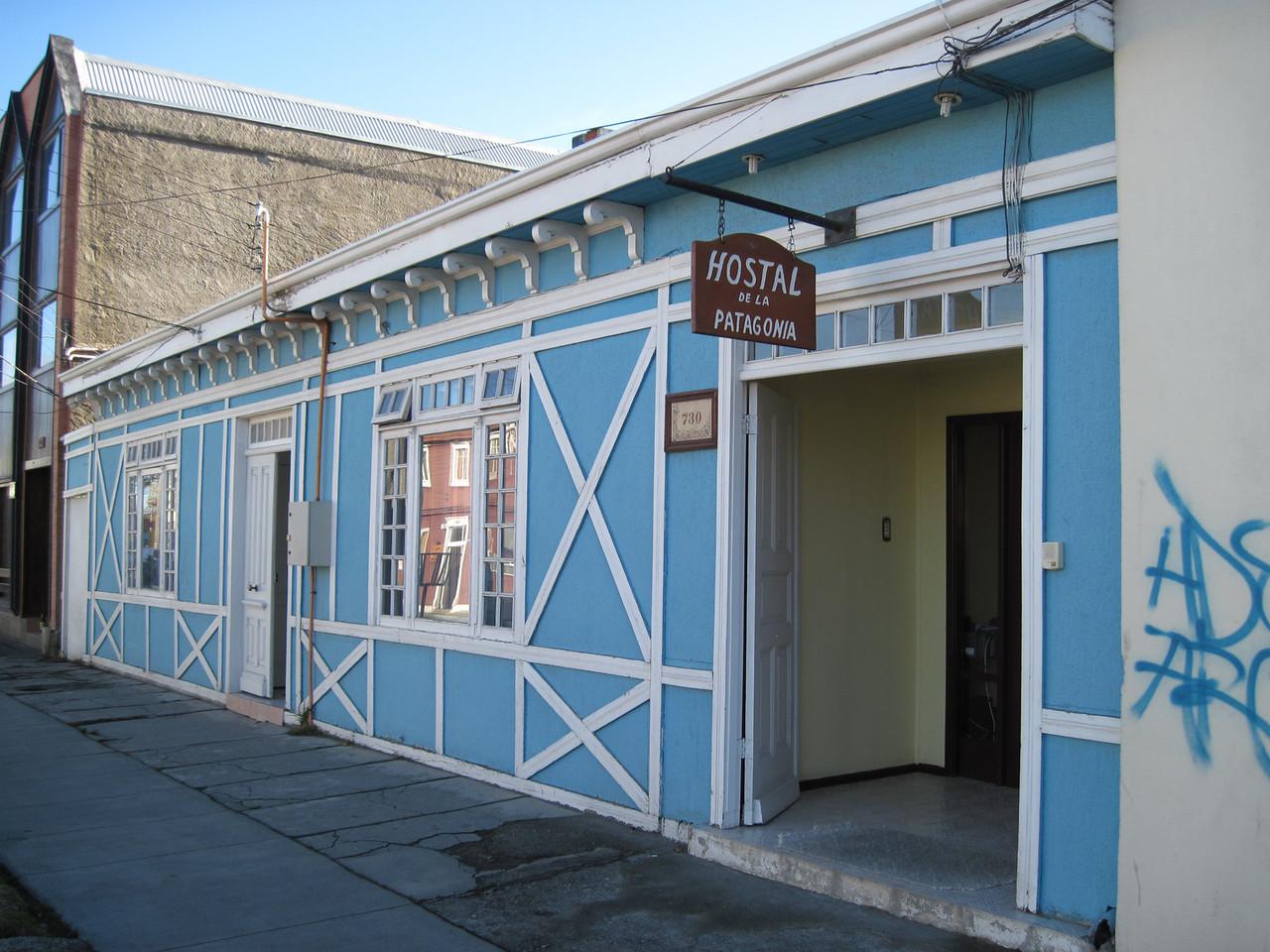 Hostal De La Patagonia