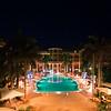 Santa Clara Hotel swimming pool