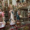 religious relics store near Gabriel Garcia Marquez Cultural Center